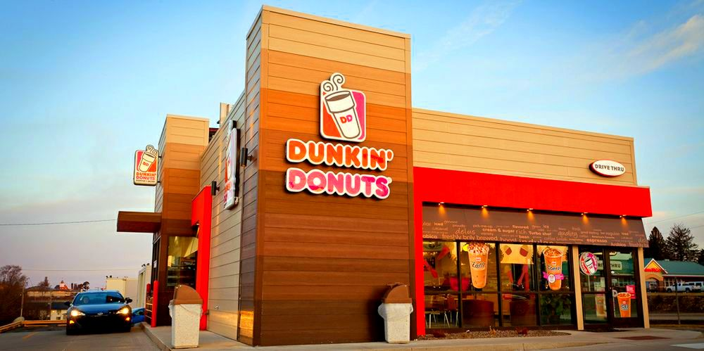 Dunkin Donuts - North Carolina